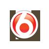 SBS6 Teletekst p487 : beschikbare  mediums in Breda